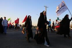 پیاده روی بزرگ عید سعید غدیر خم در قم
