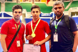 Iran adds three golds to its tally: Asian Junior Wushu C'ships