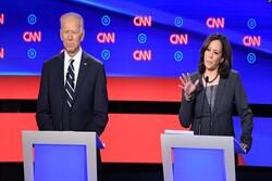 افزایش آراء «بایدن» و کاهش رای «کامالا هریس» در میان دموکراتها