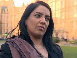 ناز شاہ کا متحدہ عرب امارات سے نریندر مودی کو ایوارڈ نہ دینے کا مطالبہ