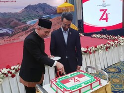 Indonesian embassy in Tehran concludes celebrations on anniv. of independence