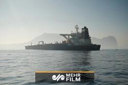 نظر کارشناس شبکه روسیا الیوم درباره توقیف نفتکش ایرانی