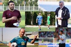 مسنترین و جوانترین مربیان لیگ/ یک خارجی با بیش از ۲۰ سال سابقه