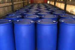 Iranian silicone nanopolymer exported to Asian countries