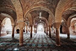 ہمدان کی جامع مسجد