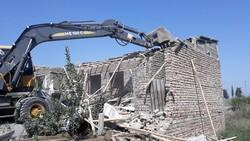 تشدید نظارت بر ساخت و سازهای پایتخت در تعطیلات محرم