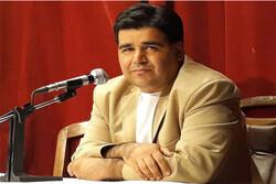 اصغر علی کرمی دبیر علمی جشنواره ملی داستاننویسی آیات شد