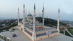 نگاهی به سرانه مساجد در ایران و جهان