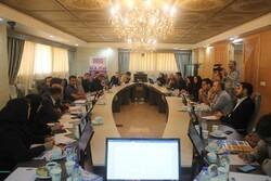 کاهش سهم استان اصفهان در تولید ارزش افزوده بخش صنعت و معدن کشور