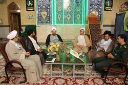 اجرای طرح گشت رضویون در استان سمنان/ امنیت محلات ارتقاء مییابد