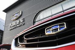سود معتبرترین خودروساز چینی در جهان ۴۰ درصد سقوط کرد