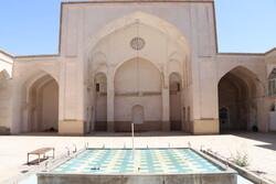 اطلاعات۱۰۰۰ مسجد سمنان در سامانه جامع ثبت شد/ ضرورت آبادانی مساجد