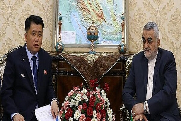 Iranian diplomacy rests on keeping peace, security in region: senior MP