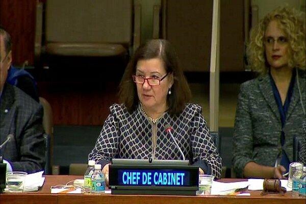 الأمم المتحدة تؤكد دعمها للاتفاق النووي وضرورة الحوار