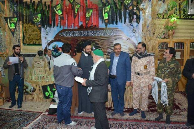 نقش پررنگ مسجد محمودآباد اصفهان در فعالیتهای اجتماعی