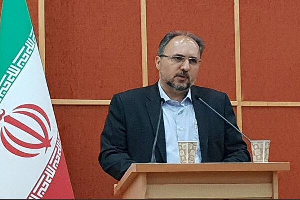 مدیرکل جدید ارشاد اسلامی استان قزوین معرفی شد