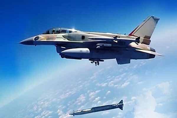 İsrail savaş uçakları Lübnan'ın hava sahasını ihlaletti