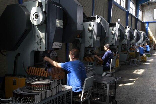 Industrial unit establishment permits up over 24%