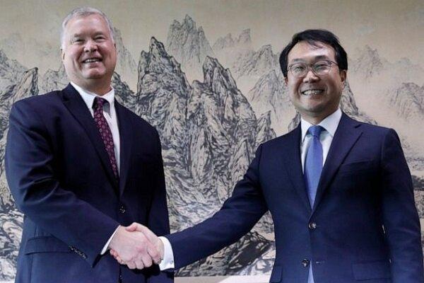 اعلام امادگی آمریکا برای آغاز مذاکرات جدید با کره شمالی