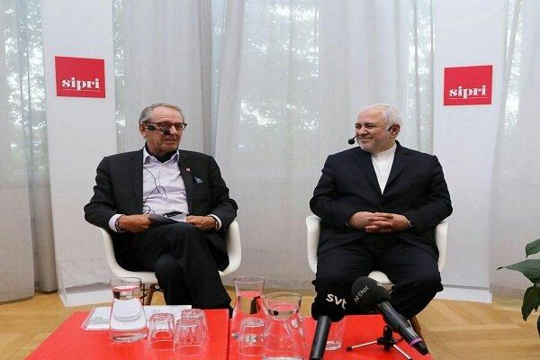 Iran will take next step on reducing JCPOA commitments: FM Zarif