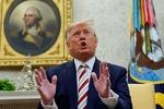 ترامپ به اقدام تعرفهای چین پاسخ متقابل داد