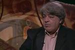 ناصر احمدی دوبلور پیشکسوت درگذشت