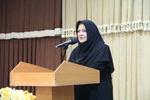 همایش سالانه انجمن خبرنگاران استان سمنان