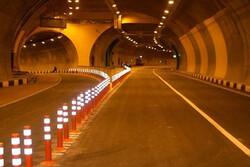 تونل «قلاجه» ایلام همزمان با هفته دولت افتتاح میشود
