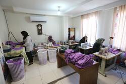 اجرای طرح توانافزایی زنان سرپرست خانوار در البرز/ معرفی زنان به بازار کار