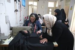 اشتغال ۱۰۲۴ مددجو کمیته امداد استان مرکزی از طریق کاریابی