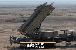 "İran ""Bavar-373"" hava savunma sistemini test etti"