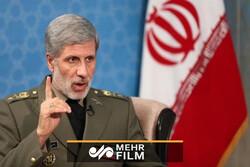 تمامی موشکهای تولید ایران دقیق و نطقهزن هستند
