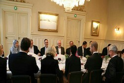 Zarif, Norwegian counterpart discuss bilateral ties