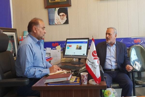 خبرگزاری مهر از رسانه های شاخص و مورد اعتماد استان قزوین است