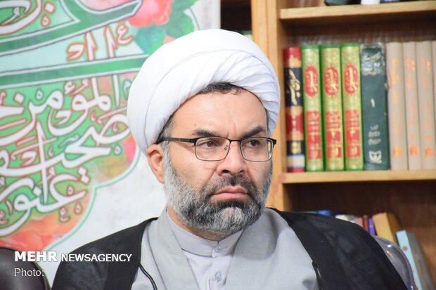 طرح بصیرت عاشورایی در ۷۰ بقعه متبرکه استان سمنان اجرا میشود