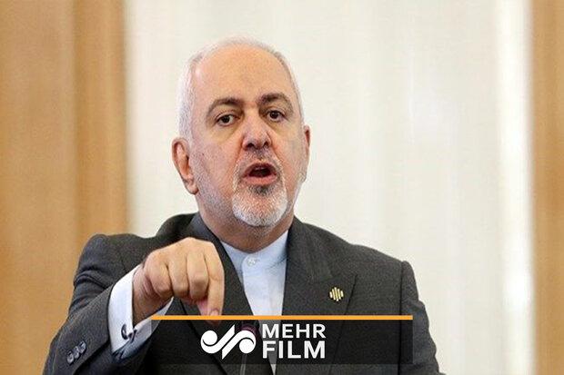 ظریف: در گذشته کسی جرات نمیکرد از «حسینقلی آستارا»آن طرفتر برود