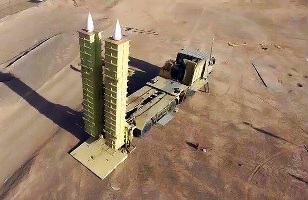 """ما هي مواصفات  المنظومة الصاروخية الايرانية """"باور 373"""""""