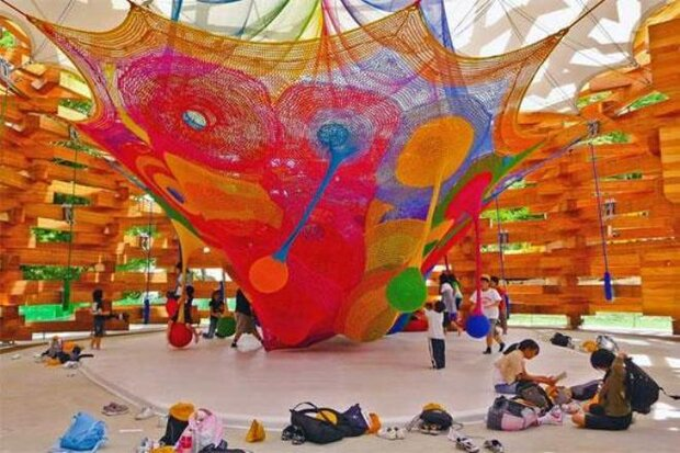 پارک خلاقیت کودکان در منطقه ۷ شهرداری اصفهان احداث می شود