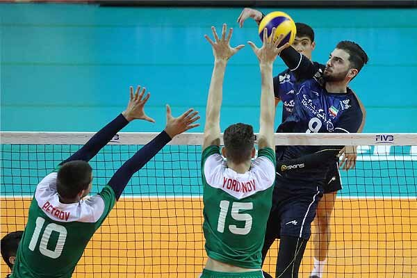 Iran start Volleyball U19 World Championship on high note