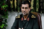 Trans-regional forces constantly monitored: IRGC cmdr.