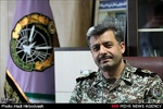 Iran's Bavar-373 better than US Patriot, dep. defense min. says