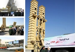 Syria keen to buy latest Iranian 'Bavar-373' defense missile system: report