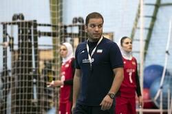 قراردادم با تیم العربی دو ساله است/ تمرینات با برنامه من آغاز شد
