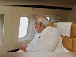 خشم هند از اقدام پاکستان درجلوگیری از عبور هواپیمای «مودی»