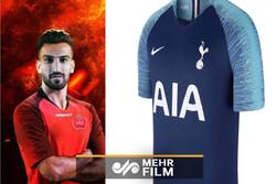 انتقاد تند کارشناس ورزشی از طراحی لباس تیمهای لیگ برتر
