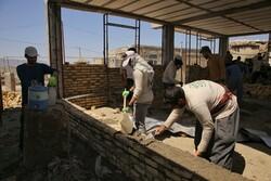 اردوهای جهادی در شهرستان دشتی گسترش یابد