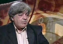 Nasser Ahmadi