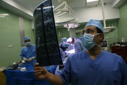 بیمارستان امام خمینی دهدشت ۳۵ پزشک متخصص دارد