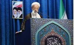 Senior cleric calls for massive participation of Iranians in upcoming parliamentary election