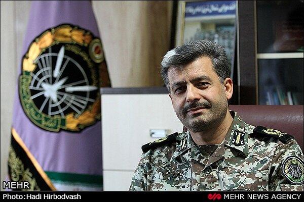 Iran's Bavar-373 better than US Patriot, dep. defense min. says